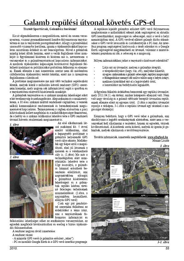 Publikáció